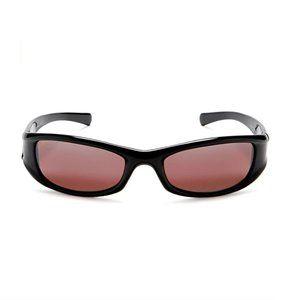 Maui Jim Shaka Polarized Sunglasses Black